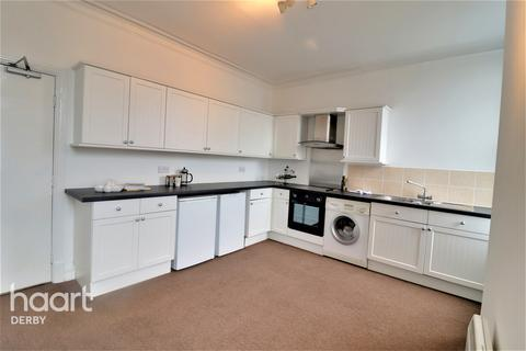 2 bedroom apartment for sale - Apartment 2, Glendair, Duffield Road, Derby
