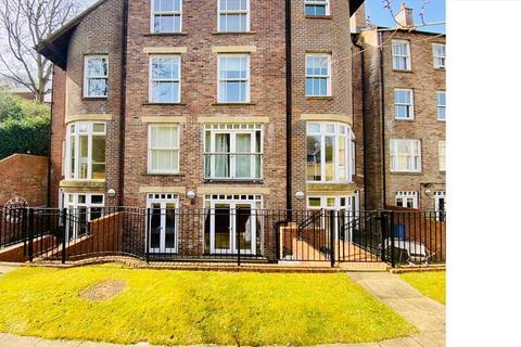 2 bedroom ground floor flat to rent - SYLVAN HOUSE, DURHAM CITY, Durham City, DH1 4DB