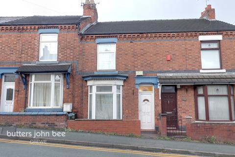 2 bedroom terraced house for sale - Flag Lane, Crewe