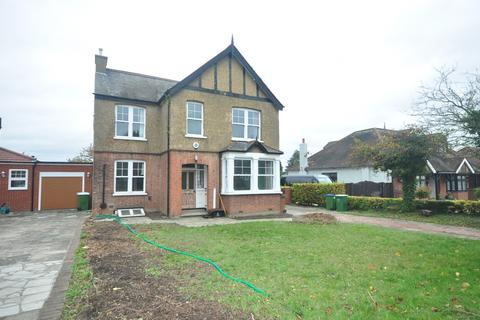 4 bedroom detached house to rent - Park Crescent Erith DA8