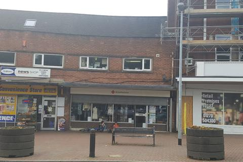 Takeaway to rent - King Street, Kidsgrove, Stoke-on-Trent ST7