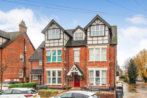 1 bedroom flat for sale - Holly Lodge,  St. Andrews Road, Bedford
