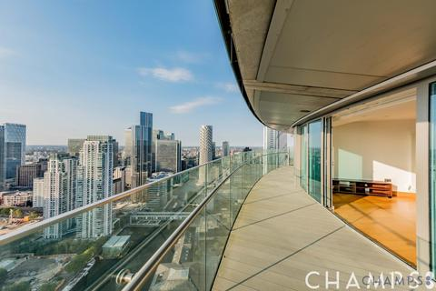 2 bedroom flat for sale - Arena Tower, Crossharbour Plaza, London E14