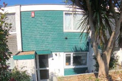 2 bedroom terraced house to rent - Bulteel Gardens, Southway, Plymouth, PL6 6JN