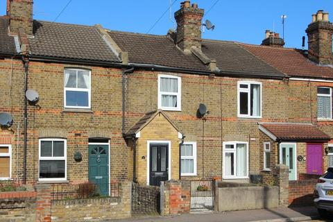 2 bedroom terraced house for sale - New Writtle Street, Chelmsford, Essex, CM2