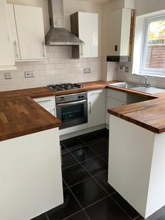 3 bedroom terraced house to rent - Marsom Grove, Luton, LU3