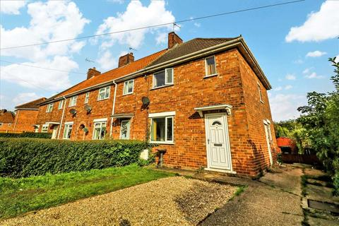 3 bedroom end of terrace house for sale - Cottingham Drive, Lincoln