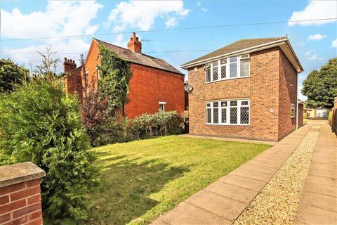 3 bedroom detached house for sale - Doddington Road, Lincoln, Lincoln