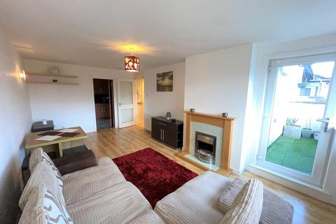 2 bedroom flat to rent - Dykehead Place, Dundee, DD4 6TL