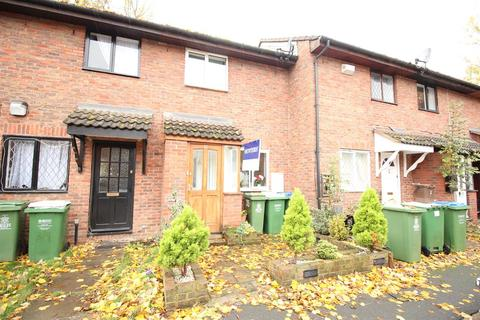 2 bedroom terraced house for sale - Walsham Close, North Thamesmead, London, SE28 8ND
