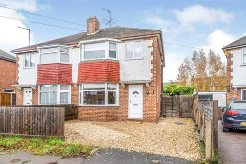3 bedroom semi-detached house for sale - Overbrook Drive, Cheltenham, GL52