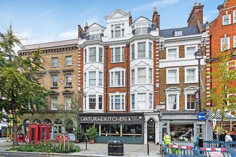 1 bedroom flat to rent - Marylebone High Street, Marylebone
