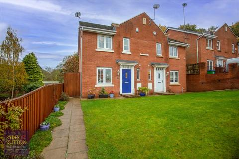 3 bedroom semi-detached house for sale - Mill Fold Road, Middleton, Manchester, M24