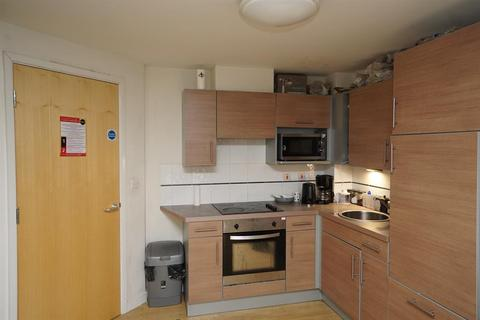 Studio for sale - Edward Street, City Centre, Sheffield, S3 7GG