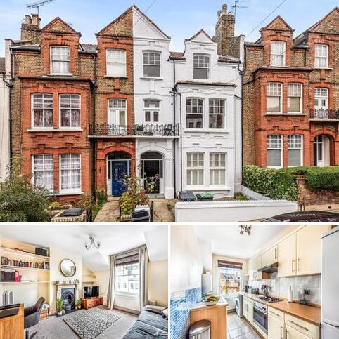 1 bedroom flat for sale - Nelson Road, Crouch End