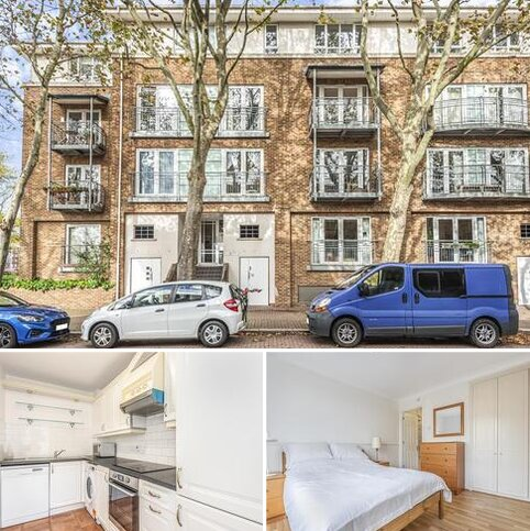 2 bedroom flat for sale - Rope Street, Surrey Quays