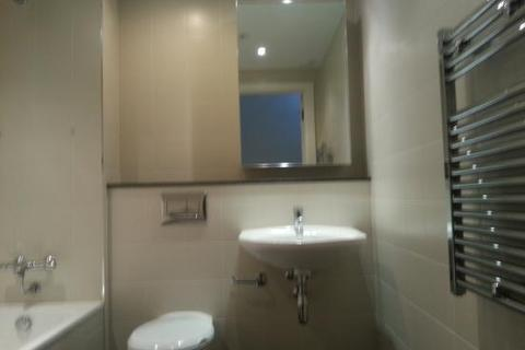 2 bedroom apartment to rent - Number 1 Building , Pink , Media City , Salford Quays  M50
