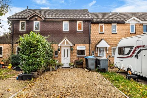 2 bedroom terraced house for sale - Bracken Close, Carterton, Oxfordshire OX18