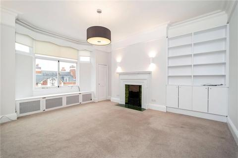 2 bedroom apartment to rent - Marylebone High Street, Marylebone, London