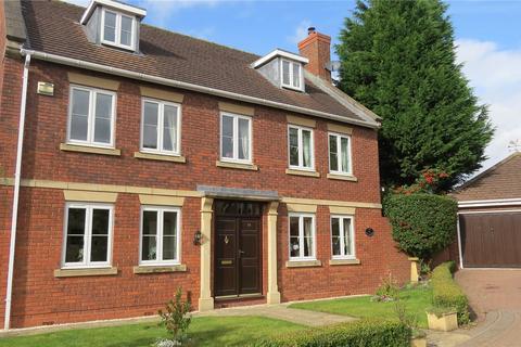 5 bedroom detached house for sale - Queens Road, Calf Heath, Wolverhampton, WV10