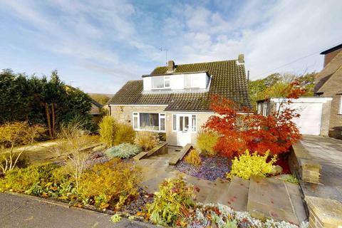 5 bedroom detached house for sale - Longford Road, Bradway, S17 4LQ