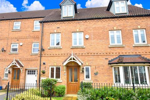 4 bedroom terraced house for sale - Progress Drive, Bramley, Rotherham, S66