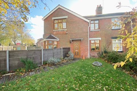 3 bedroom semi-detached house for sale - Shakespeare Road, Eastleigh SO50