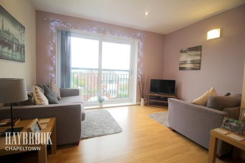 1 bedroom apartment for sale - Floodgate Drive, Sheffield