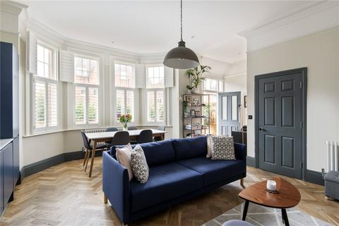 1 bedroom flat for sale - Thirlmere Road, London, SW16