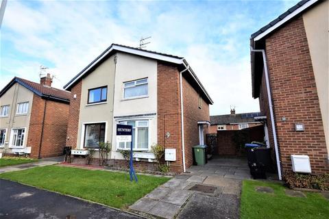 2 bedroom semi-detached house to rent - Neville Road, Peterlee, County Durham, SR8 2AF