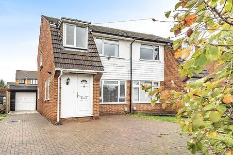 3 bedroom end of terrace house for sale - Southwood Avenue, Knaphill, Woking, GU21