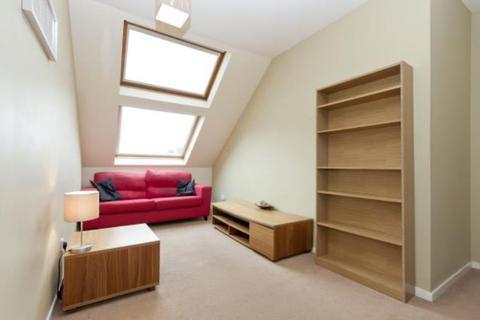 1 bedroom flat - 15 E Richmond Walk, Top Floor Left, Aberdeen, AB25 2YT