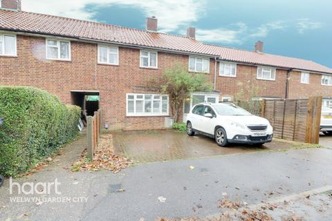 3 bedroom terraced house for sale - Somers Square, Hatfield