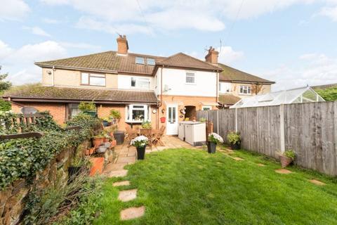 3 bedroom terraced house for sale - Green End, Great Brickhill, Buckinghamshire, MK17