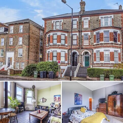 2 bedroom flat for sale - Thurlow Park Road, West Dulwich