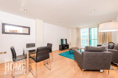 2 bedroom apartment for sale - Drake House, St George Wharf, Vauxhall, SW8