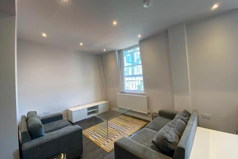 1 bedroom house share - Orleans House, 19 Edmund Street,  Liverpool, L3