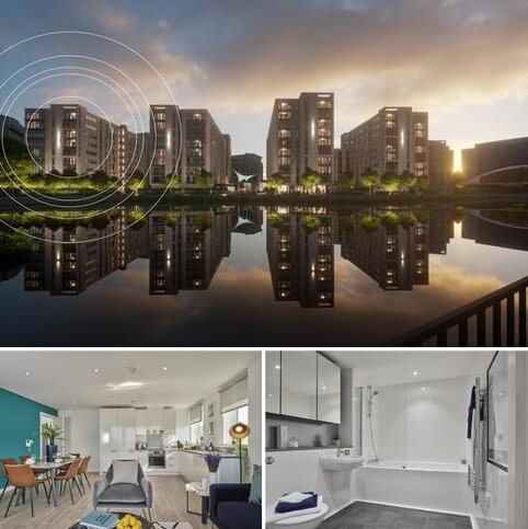 1 bedroom flat for sale - Apt 602 - The Boathouse, Salford Quays