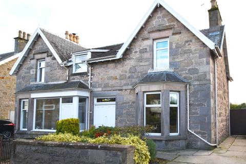3 bedroom semi-detached house for sale - Orchard Road, Forres