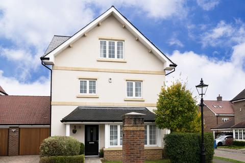 4 bedroom detached house for sale - Cedars Road, Maidenhead