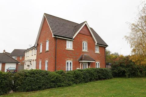 3 bedroom house to rent - Pippin Grove, Shinfield, RG2 9ED