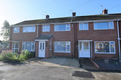3 bedroom terraced house for sale - Hatherleigh Road, St Thomas, EX2