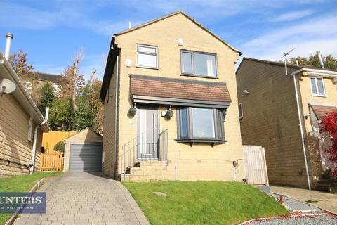 3 bedroom detached house for sale - Stonecroft, Bradford, Bradford, BD2 2HW