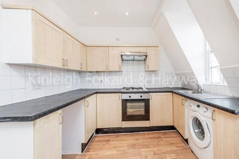 2 bedroom flat to rent - Bell Street London NW1