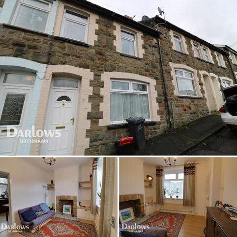 2 bedroom terraced house for sale - Preston Street, Abertillery