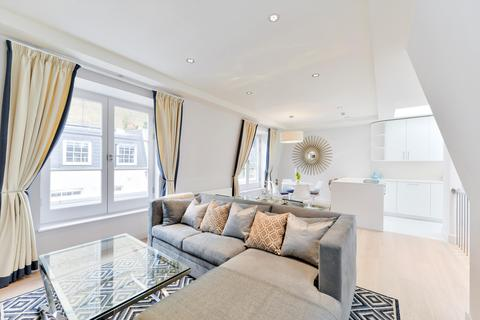 4 bedroom mews to rent - Leinster Mews, Bayswater, London, W2