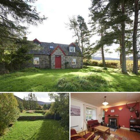2 bedroom detached house for sale - Ballindalloch Cottage, Gorthleck, Inverness-Shire, IV2