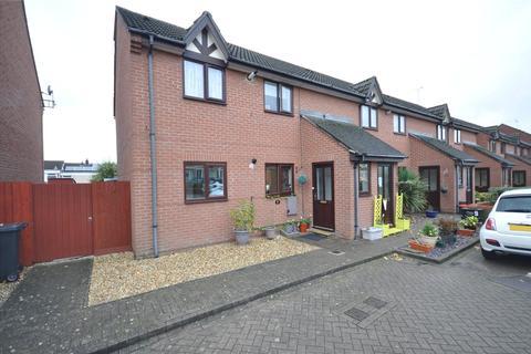 2 bedroom apartment for sale - Drew Street, Rodbourne, Swindon, SN2