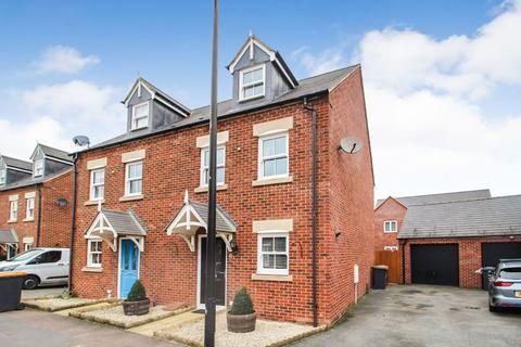 3 bedroom semi-detached house for sale - Fieldfare View, Wixams, Bedford