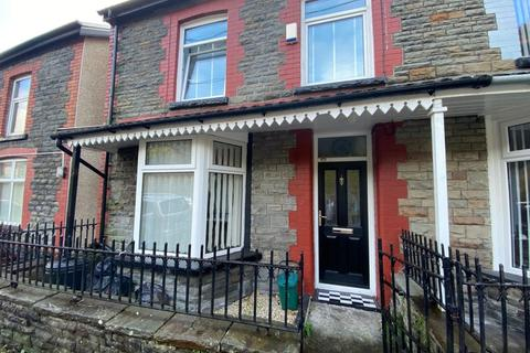 3 bedroom terraced house for sale - Pentre - Pentre